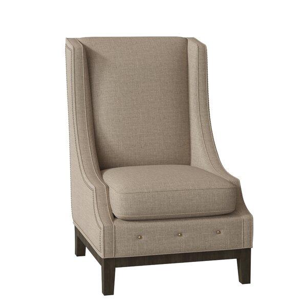 Ava Wingback Chair by Lexington