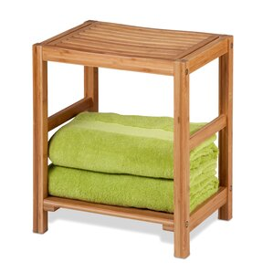 Bathroom Bench bathroom bench | wayfair