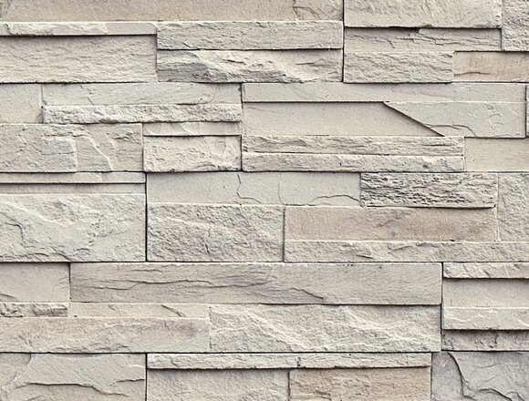 American Rockies Random Sized Concrete Composite Splitface Exterior Tile in Alberta by Emser Tile