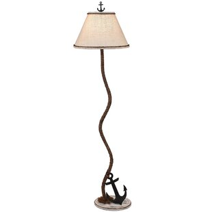 Great deal Coastal Living 68 Floor Lamp By Coast Lamp Mfg.