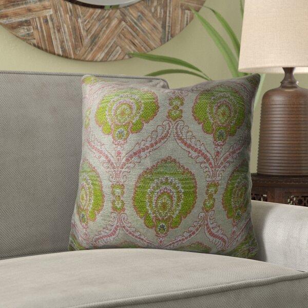 Roberge Handmade Luxury Pillow by Bloomsbury Market