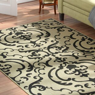 Short Outdoor Area Rug I By Winston Porter