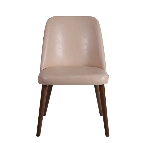 Dane Upholstered Dining Chair by Langley Street