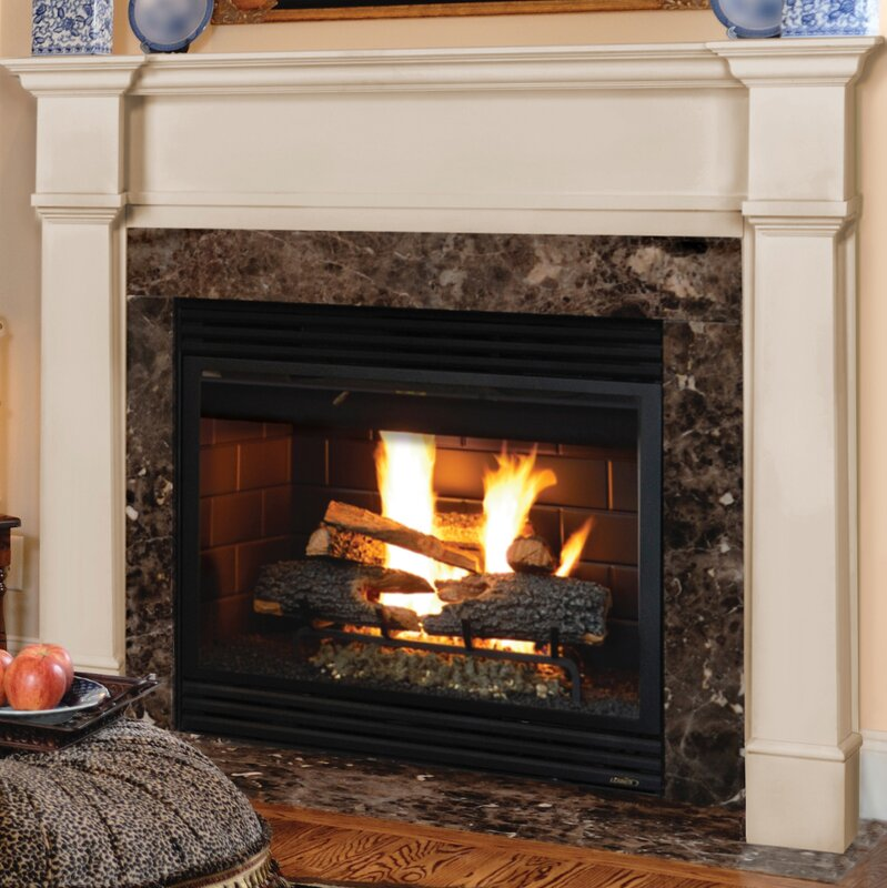 fireplace manels. Richmond Fireplace Mantel Surround Pearl Mantels  Reviews Wayfair