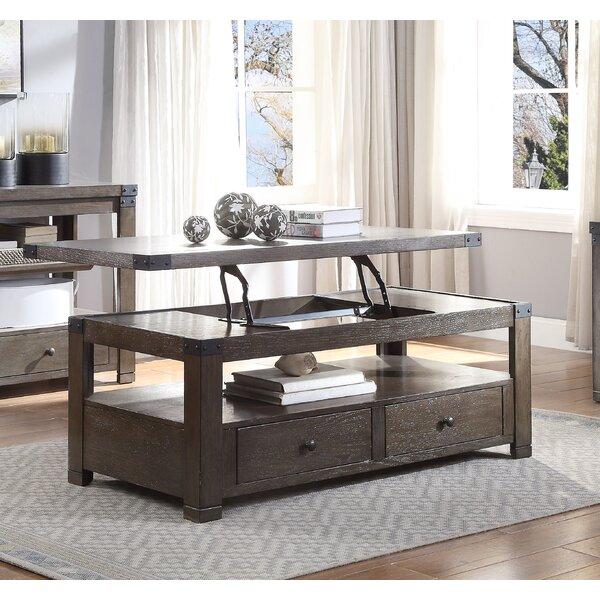 Willia 3 Piece Coffee Table Set by Gracie Oaks Gracie Oaks