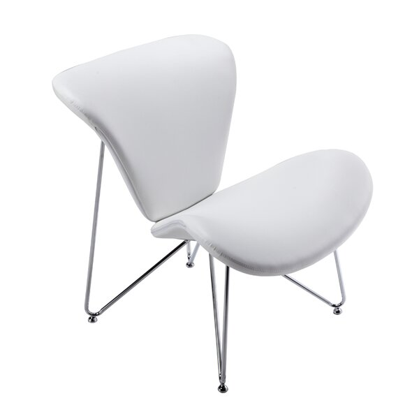 Brooklyn Contemporary Side Chair by Wade Logan