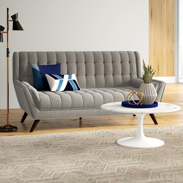 Valuable Shop Crispin Sofa by Langley Street by Langley Street