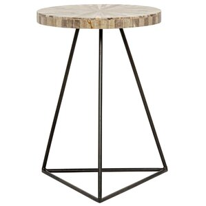 Kata End Table by Noir