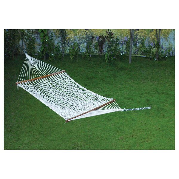 Cotton Tree Hammock by Home & More