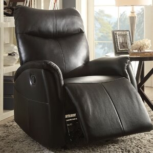 Riso Rocker Recliner by ACME Furniture