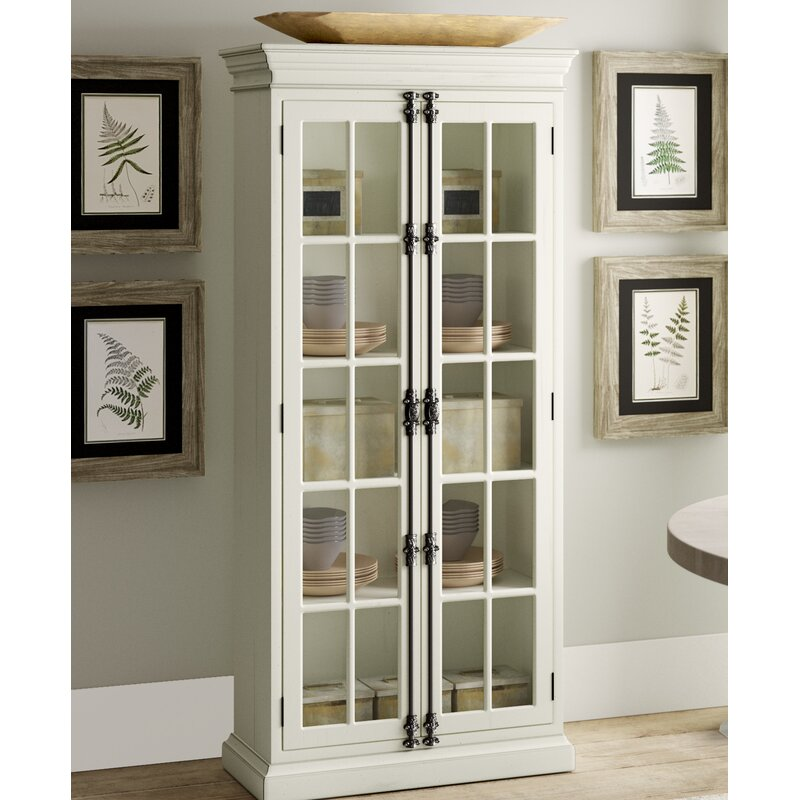 Bulloch Display Stand Cabinet, Timeless Furniture Finds & Timeless Thoughts.