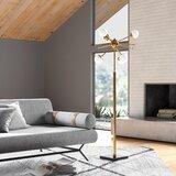 "David 63.5"" Floor Lamp"