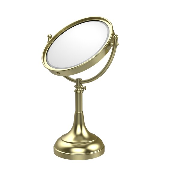 Waverly Place Table Mirror by Allied Brass
