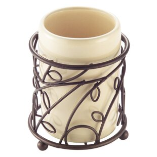 Affordable Augustine Tumblers and Tumbler Holder ByThe Twillery Co.