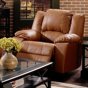 Palliser Furniture Delaney Manual Swivel Rocker Recliner