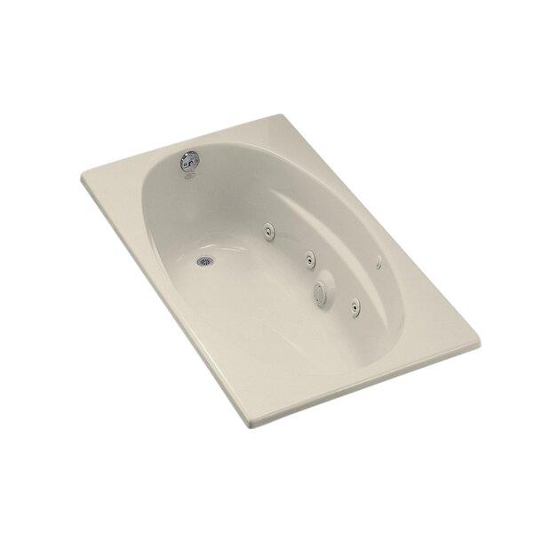 Proflex 60 x 36 Air / Whirlpool Bathtub by Kohler
