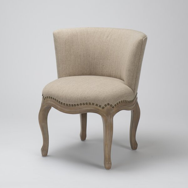 Avignon Barrel Chair by The Bella Collection