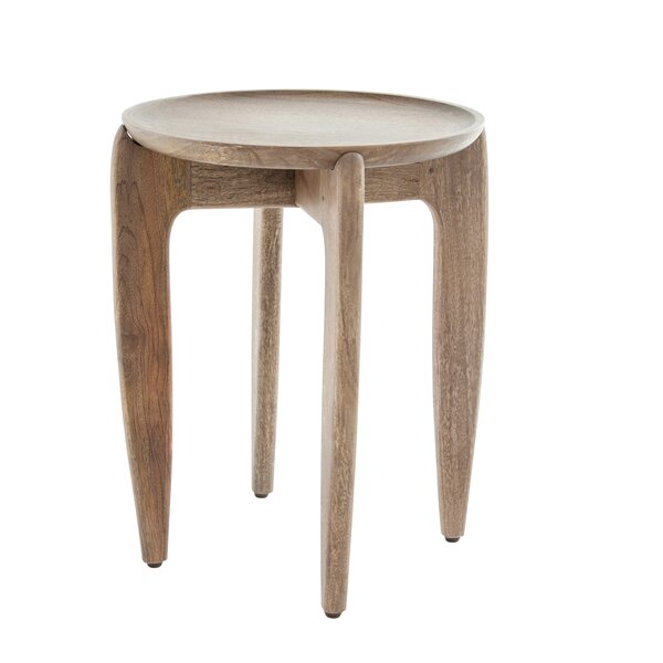 Mcnew Tray Table By Gracie Oaks