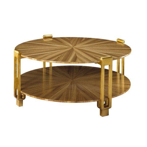 Kepler Rob Roy Coffee Table By Everly Quinn