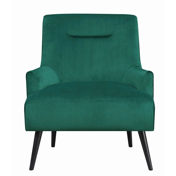 Moses Armchair By Ivy Bronx