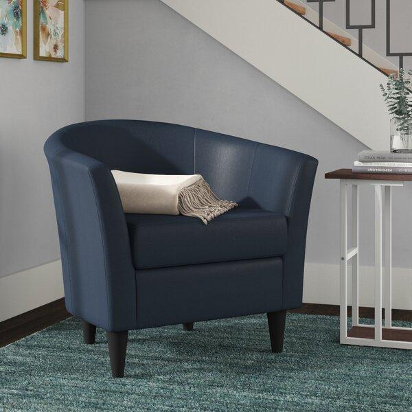 Gaynell Barrel Chair by Zipcode Design Zipcode Design
