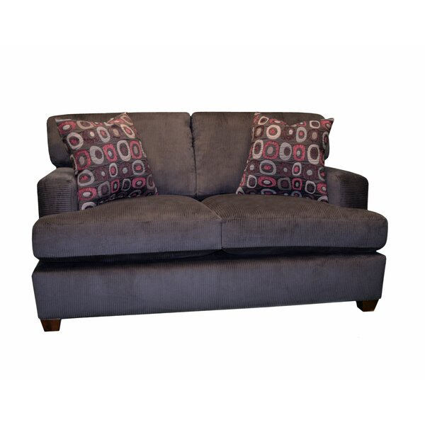 Avatar Loveseat by Wildon Home®