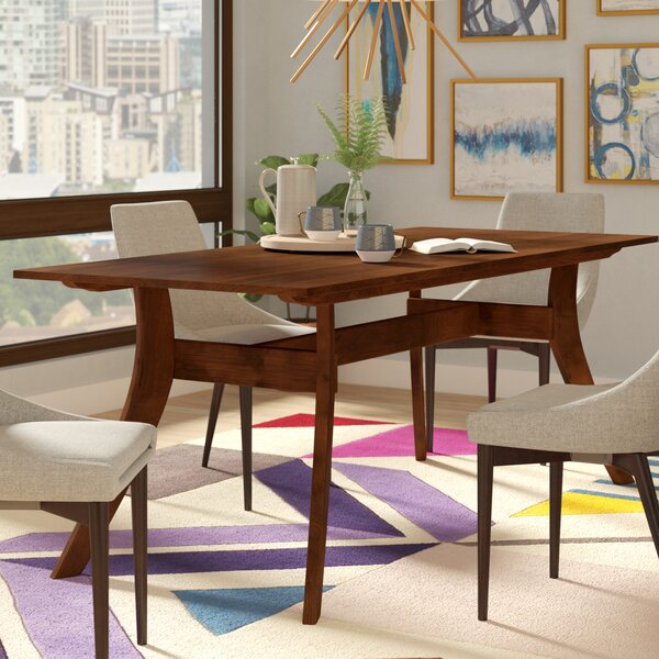 Mesa Rectangular Dining Table by Langley Street