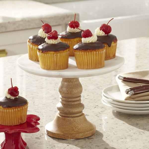 Russo Cake Stand by Birch Lane™