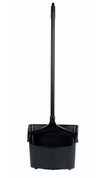 Lobby Pro Plastic Upright Dustpan by Rubbermaid Commercial Products