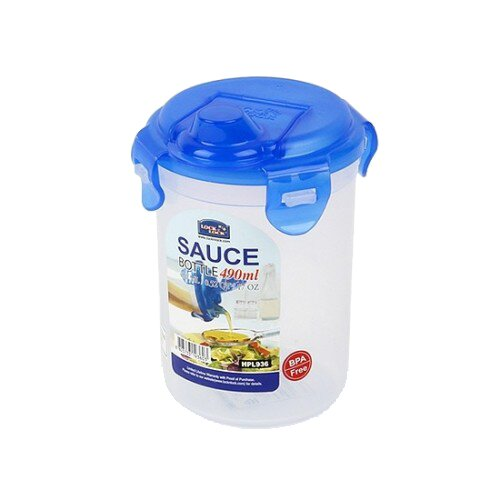 Circular Sauce 17 Oz. Food Storage Container by Lock & Lock