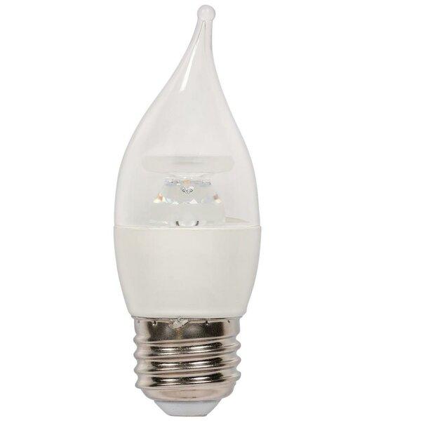 5W Medium Base C11 LED Light Bulb by Westinghouse Lighting