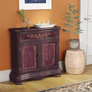 Check Prices Skenfrith 1 Drawer 2 Door Accent Cabinet ByAstoria Grand