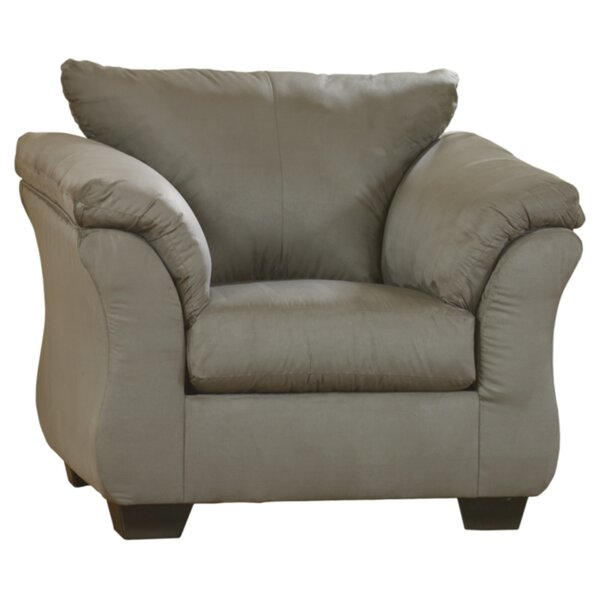 Torin 18-inch Armchair by Andover Mills Andover Mills
