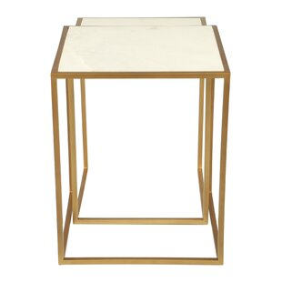 Cagney 2 Piece Nesting Tables