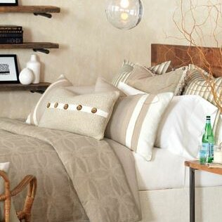 Silas Duvet Set by Eastern Accents