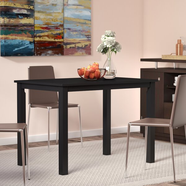 Ptarmigan Dining Table By Zipcode Design 2019 Sale