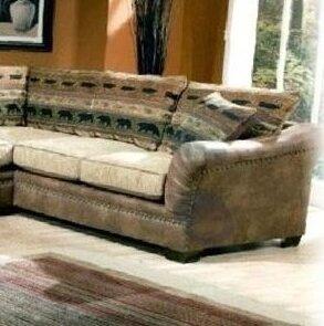 Park City Right Sofa By Cambridge of California