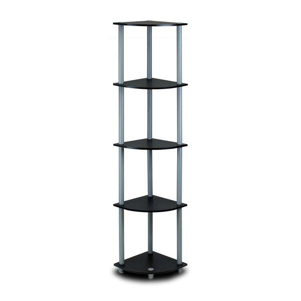 Johannes Corner Unit Bookcase by Zipcode Design  @ $50.04
