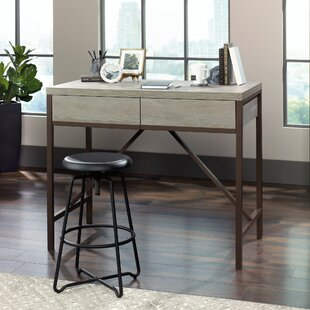 Alder Writing Desk by Union Rustic Amazing