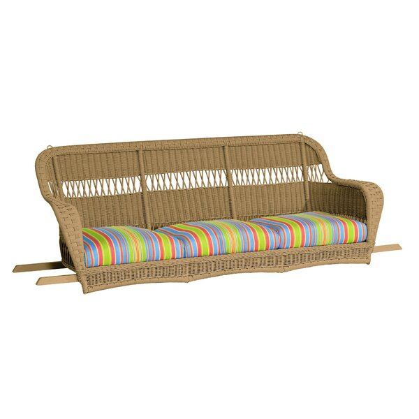 Sommerwind Porch Swing by Woodard