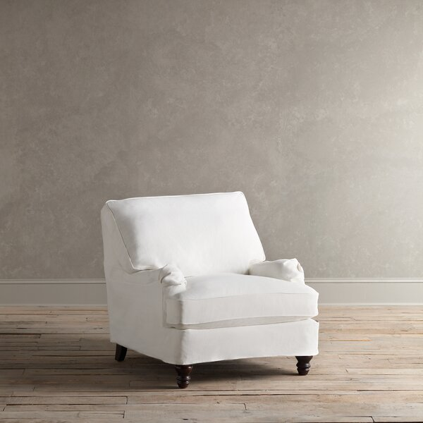 Montgomery Armchair By Klaussner Furniture