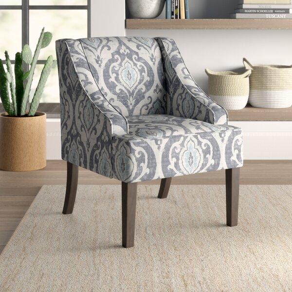 Adona Side Chair by Mistana Mistana