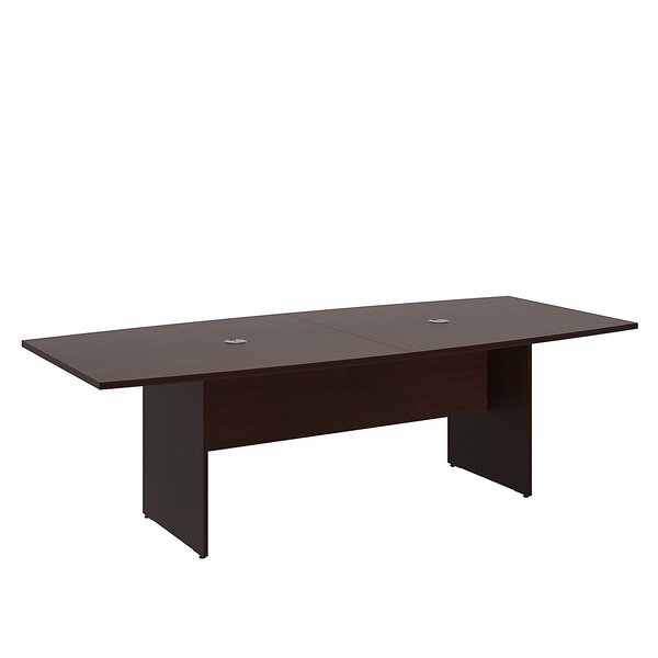 Conference Tables Youll Love Wayfair - Round conference table for 10