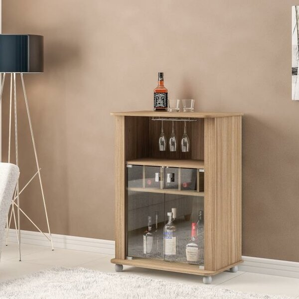 Boahaus Mini Bar by Boahaus LLC
