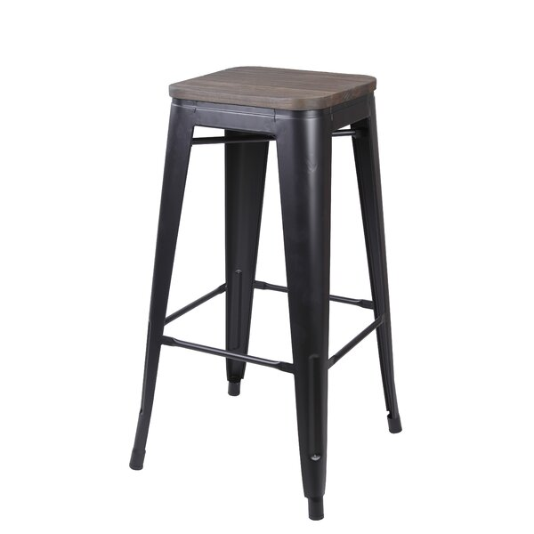 Calanthe 30 Bar Stool by Williston Forge