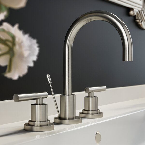 Salone Widespread Bathroom Faucet by Jacuzzi®