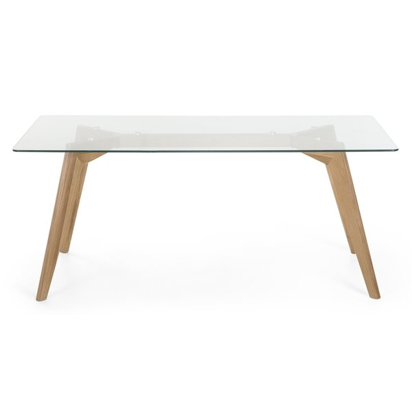 Hadley Dining Table by Home Loft Concepts