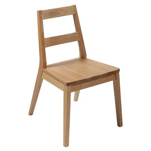 Superbe Solid Oak Dining Chair ...