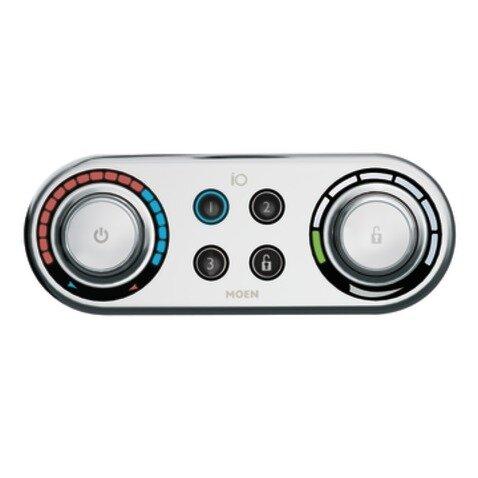 IO Digital Roman Tub Control by Moen