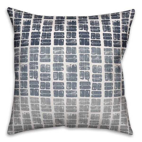 Fuhr Outdoor Throw Pillow by Bungalow Rose